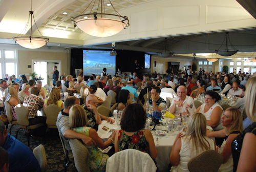 Golf Event Services